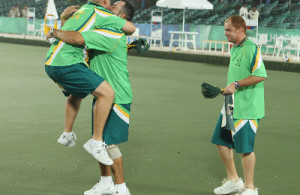 South Africa Bowls