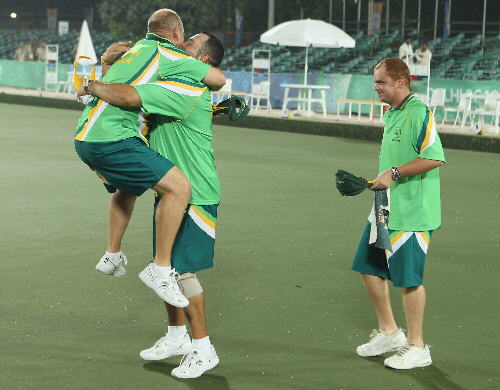 SA bowlers target more Commonwealth Games glory