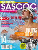 SA swimmers face up to tough Challenge Down Under