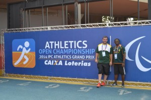 SA athletes shine on opening day of Brazil Open