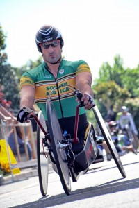 More golden reward for SA cyclists in Italy