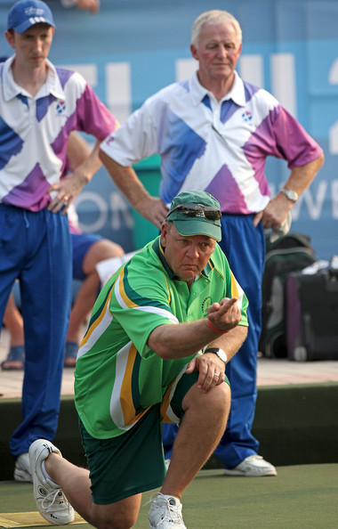 Commonwealth bowlers in great pre-Games form