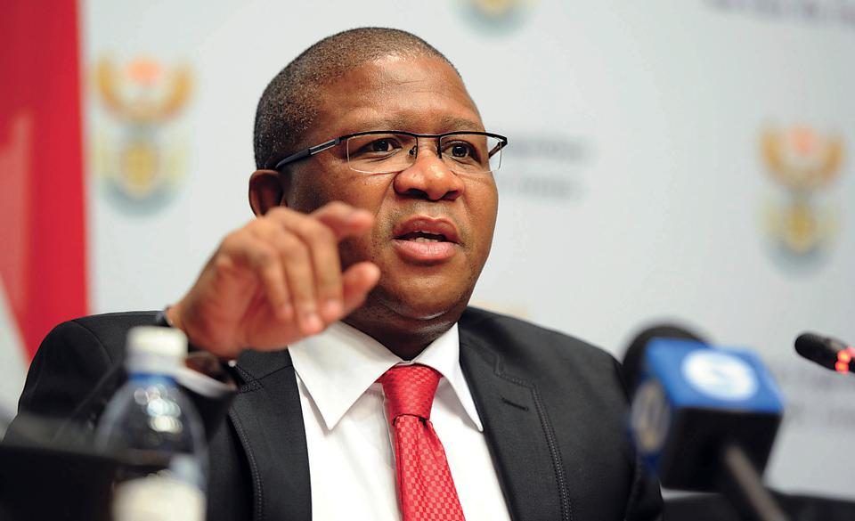 Minister Mbalula honours our sporting stars