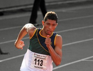 SA athletes all take podium finishes in Sweden