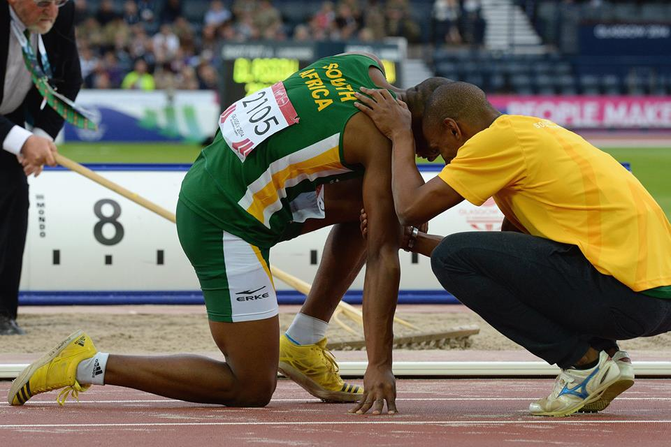 Athletes add four medals to Team SA tally