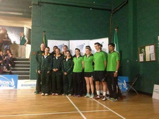 SA badminton team take on Norfolk Island in opener