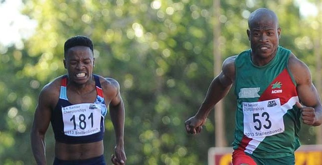 Team SA track and field trio tune up in Budapest