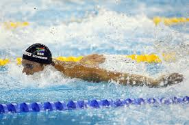 Schoeman and Le Clos put down their markers