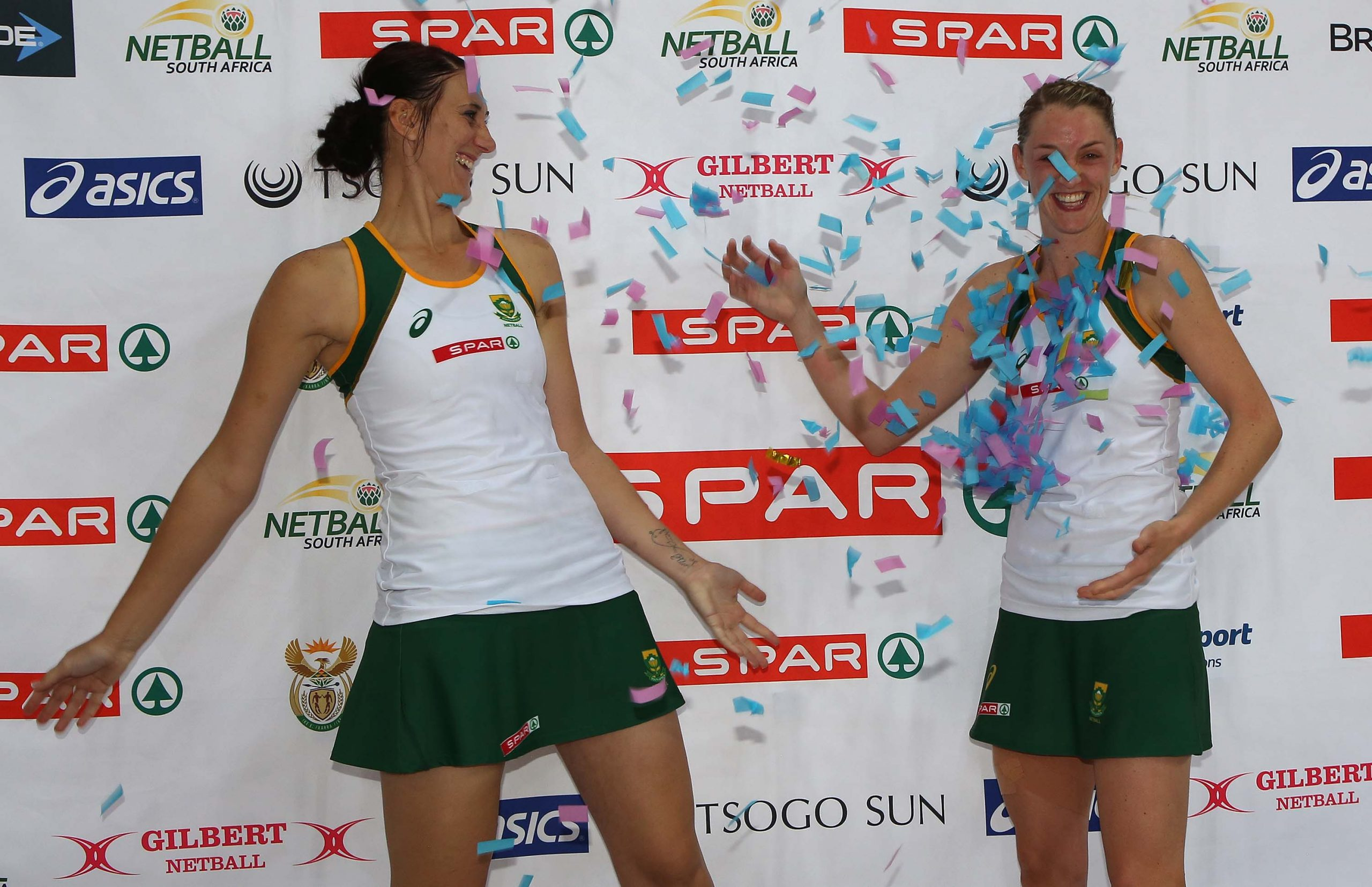 Kotze and Co are on track to net success in Scotland