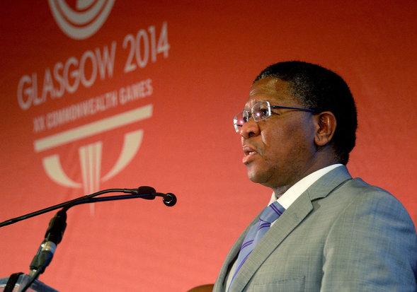Delegates impressed by Durban's 2022 CWG presentation