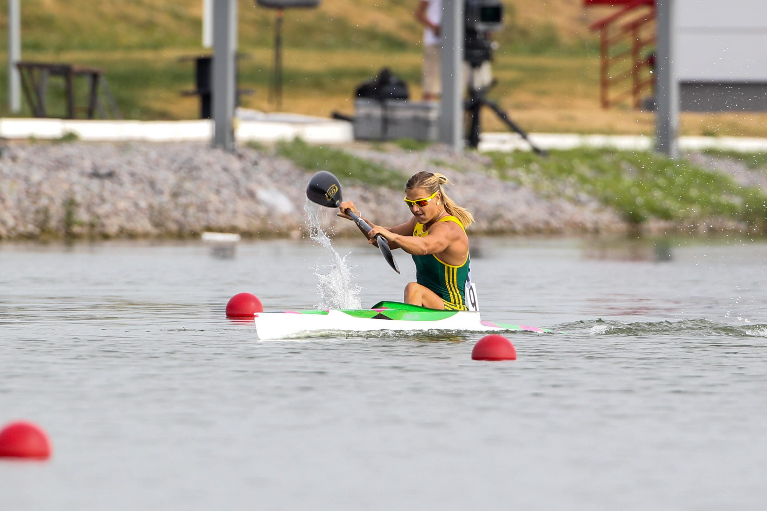 Olympian Hartley races to bronze in Russia