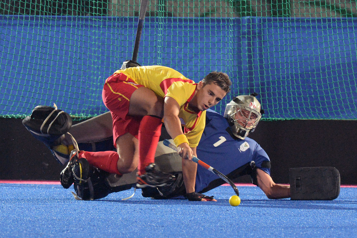 SA hockey boys ready for key semi
