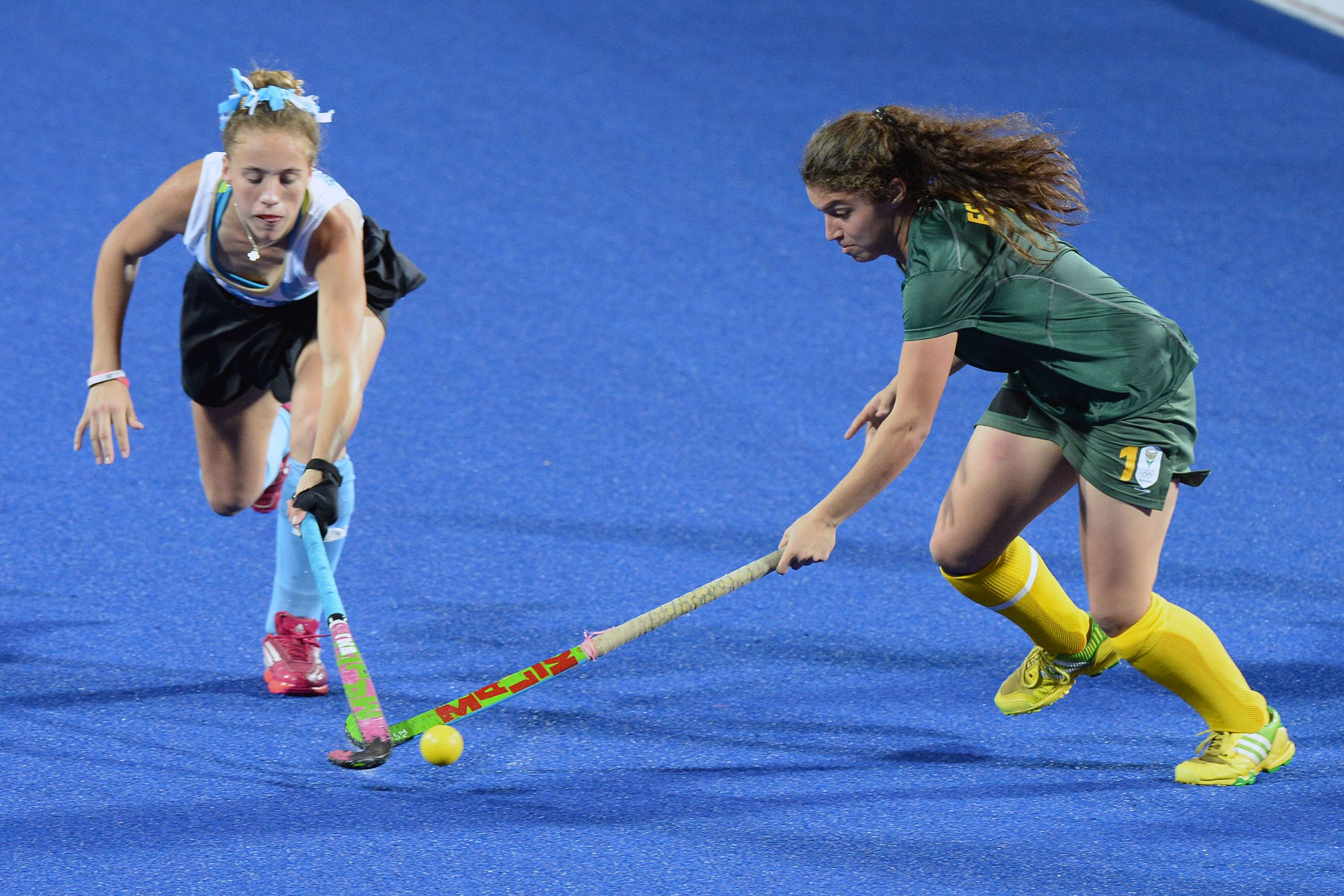 Medals continue to elude Team SA in China