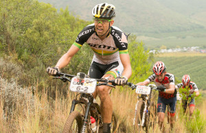Absa Cape Epic 2014 Stage 1 Robertson