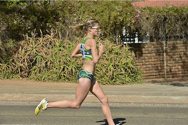 World's stars hit the road in Cape Town