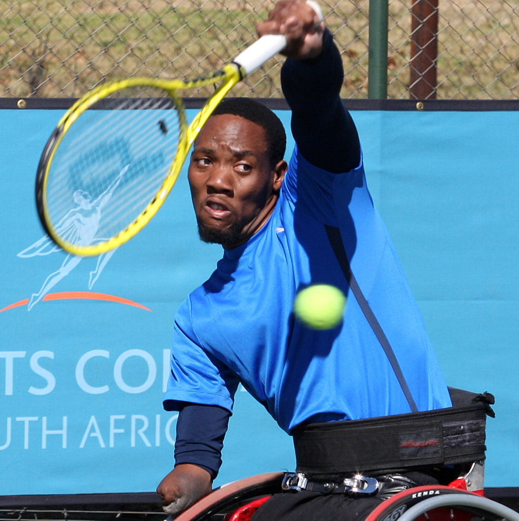 Sithole, Montjane downed at US Open