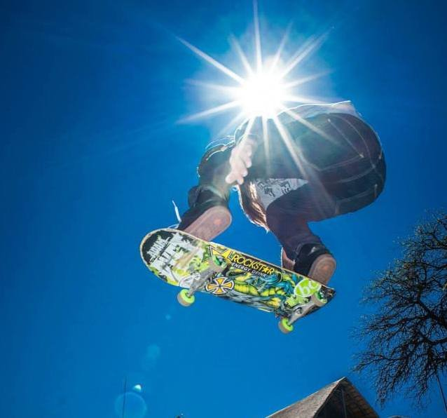 World's top skateboarders are coming to Kimberley