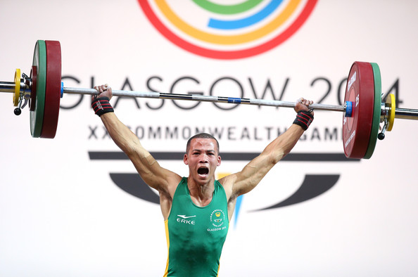 Top lifters in Western Cape for SA Championships