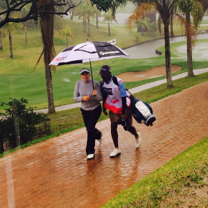 Rains put pay to SA Women's Open action