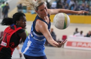 Spar National Netball Championships: Day 2