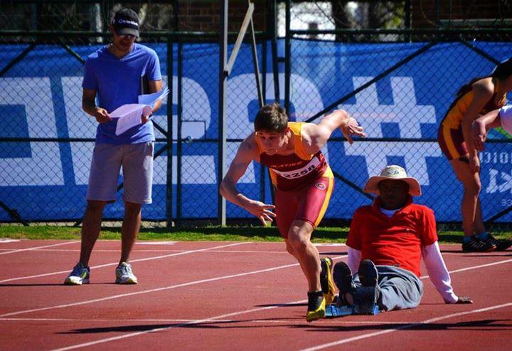 Ruhan has his sights set on World Championships