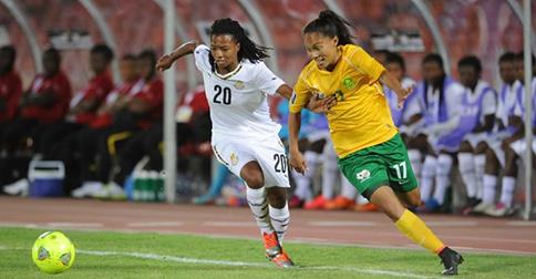 Do or die match for Banyana in Namibia