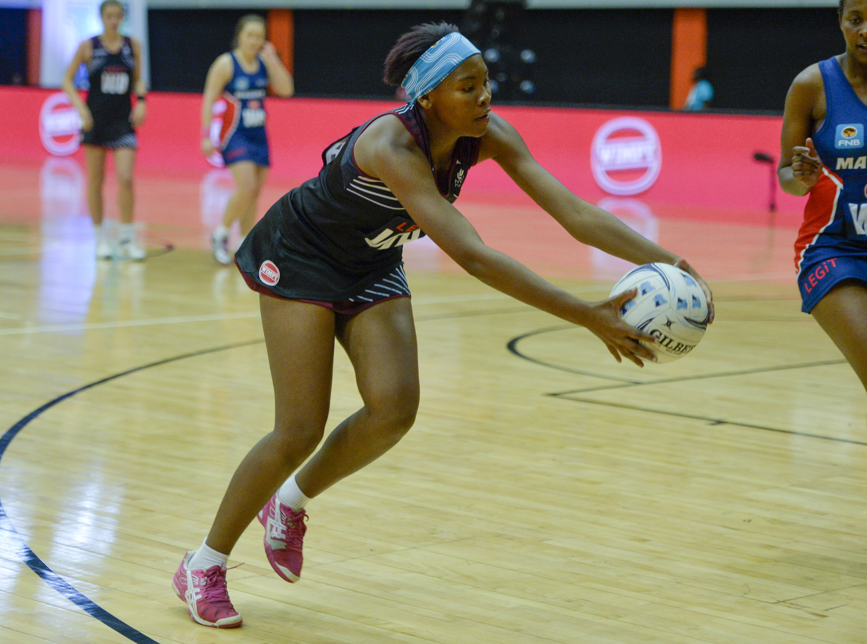 Netballers out to defend regional title in Zimbabwe