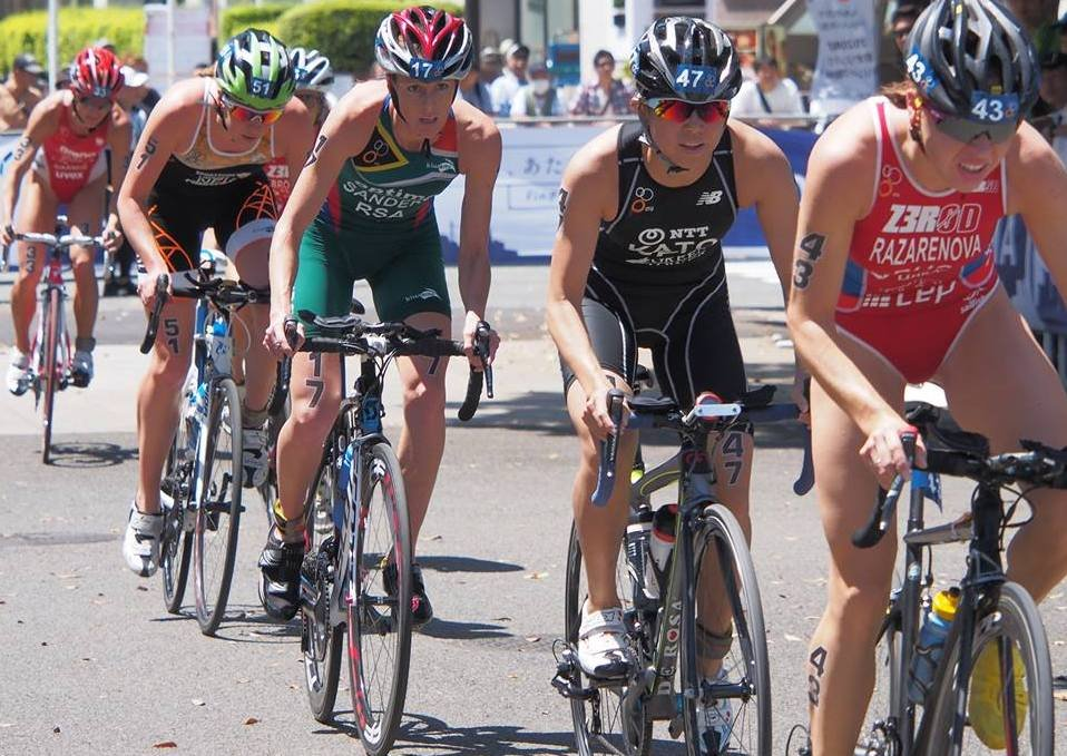 triathlon funding At the itu world triathlon series, the world's fastest triathletes travel to iconic cities to compete head-to-head in standard and sprint distance triathlon for a chance to be crowned world champion.