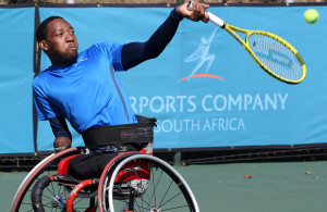 Airports Company South Africa Gauteng Open: Day 4
