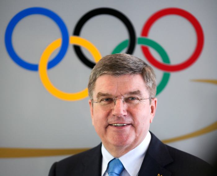 IOC unveils list of 40 new proposals