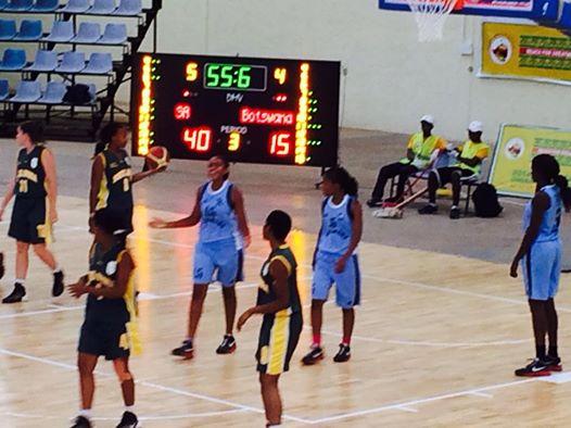 Basketball wins and there's guaranteed judo gold for SA