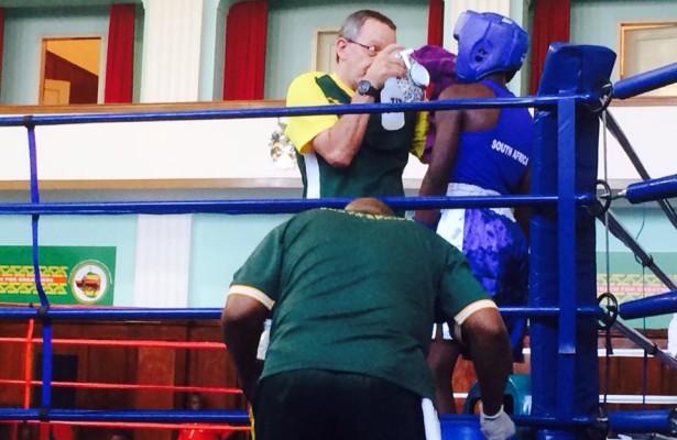 boxingntuli
