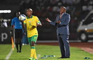 2015 African Cup of Nations: South Africa v Algeria