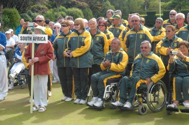 SA bowlers shine at world championships
