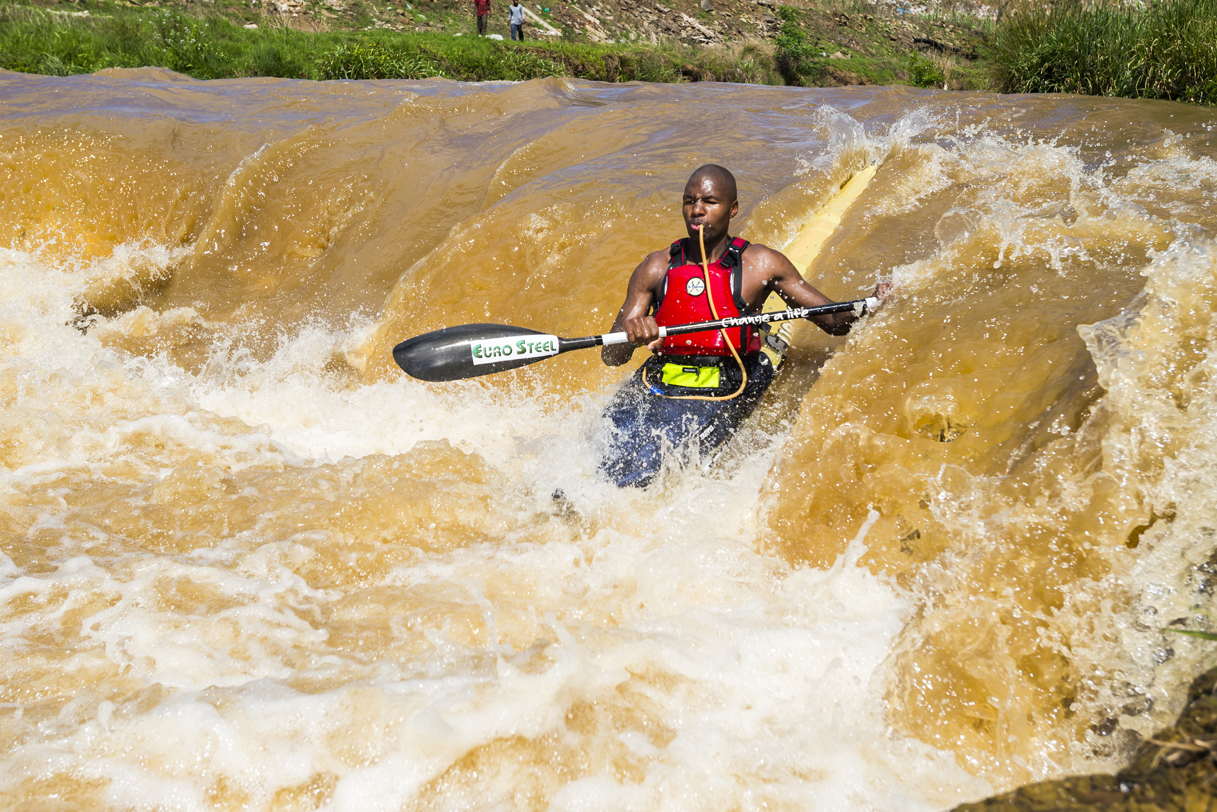 Khwela doubles up to give hope to his Dusi dreams