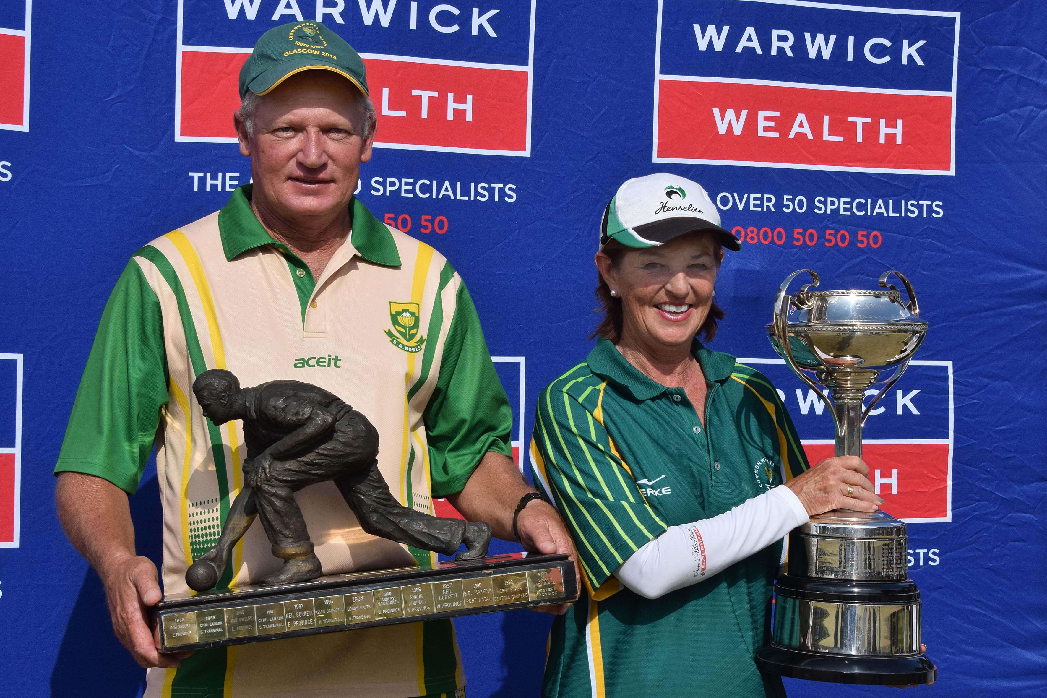 Jacobs and Steyn bowl their way to wins at Wanderers