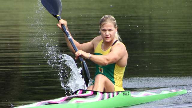 Hartley hogs the limelight with seven wins at KZN Sprint Championships