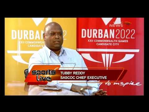 SA Delegation leaves for London