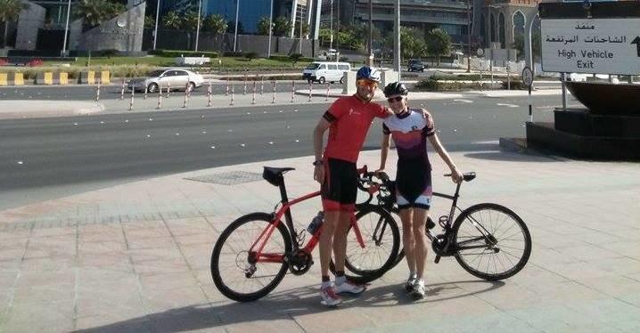 Murray ready to motor as WTS season starts in Abu Dhabi
