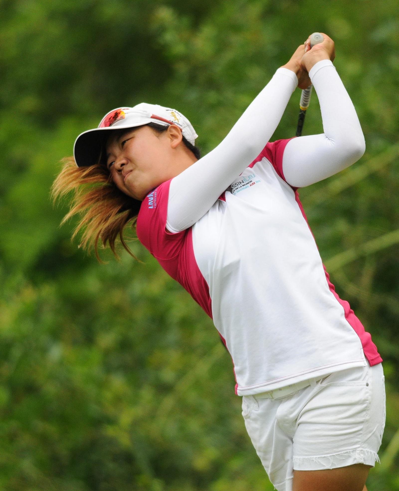 SA's Woo-Ju Son stars in Reunion victory