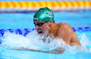 20th Commonwealth Games - Day 2: Swimming