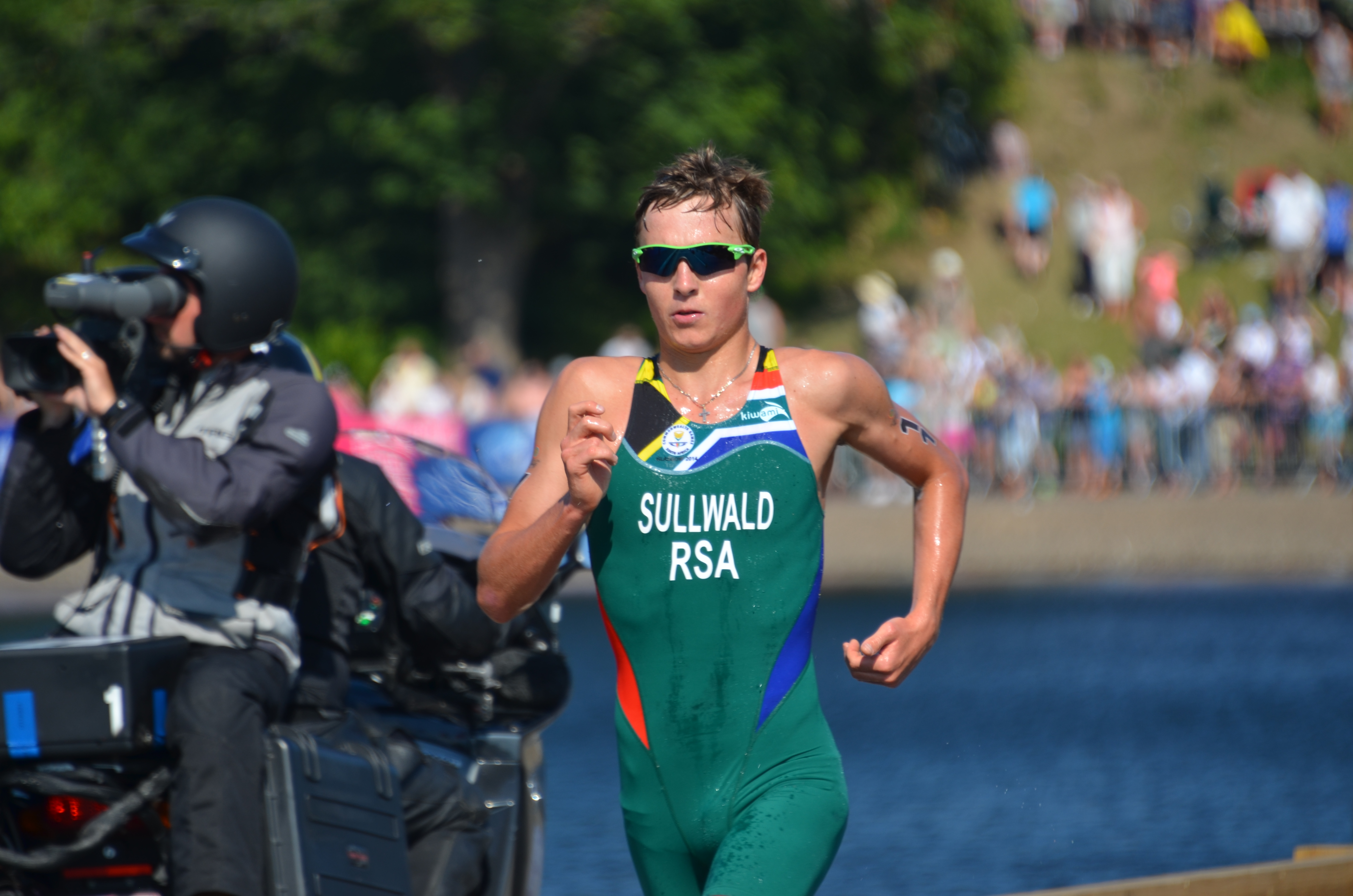 Sullwald in race against time ahead of Cape Town showdown