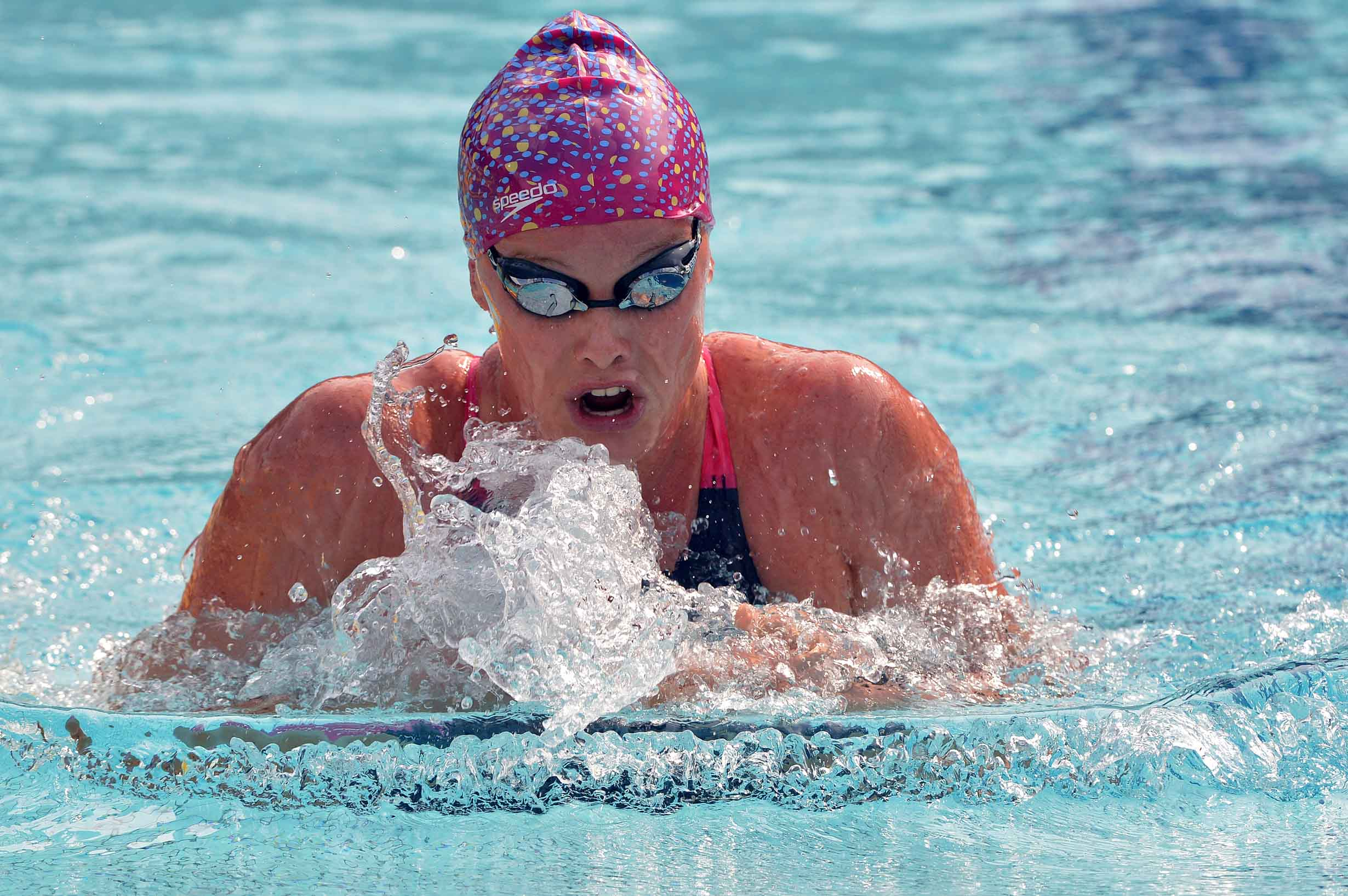 Gray picks up seven medals in Joburg… now for nationals