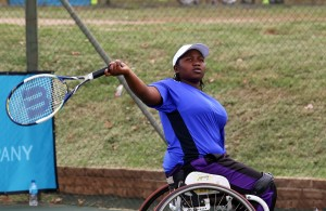 Airports Company South Africa Gauteng Open: Day 1