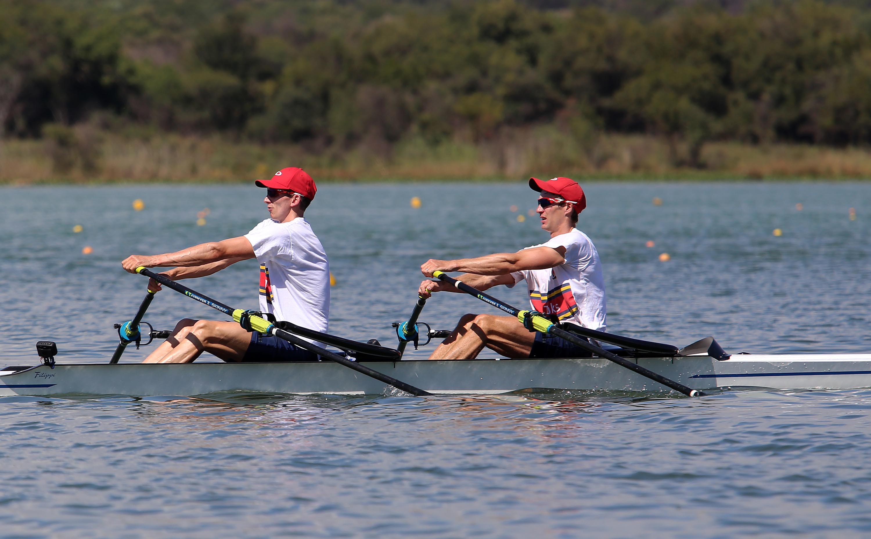 Olympians Thompson and Smith in record-breaking form