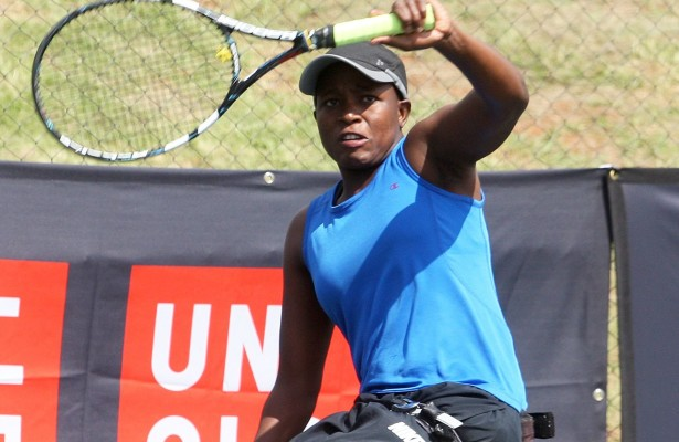 Airports Company South Africa Gauteng Open: Day 3