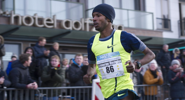 Ethiopian speedsters to take on SA's finest in Cape Town
