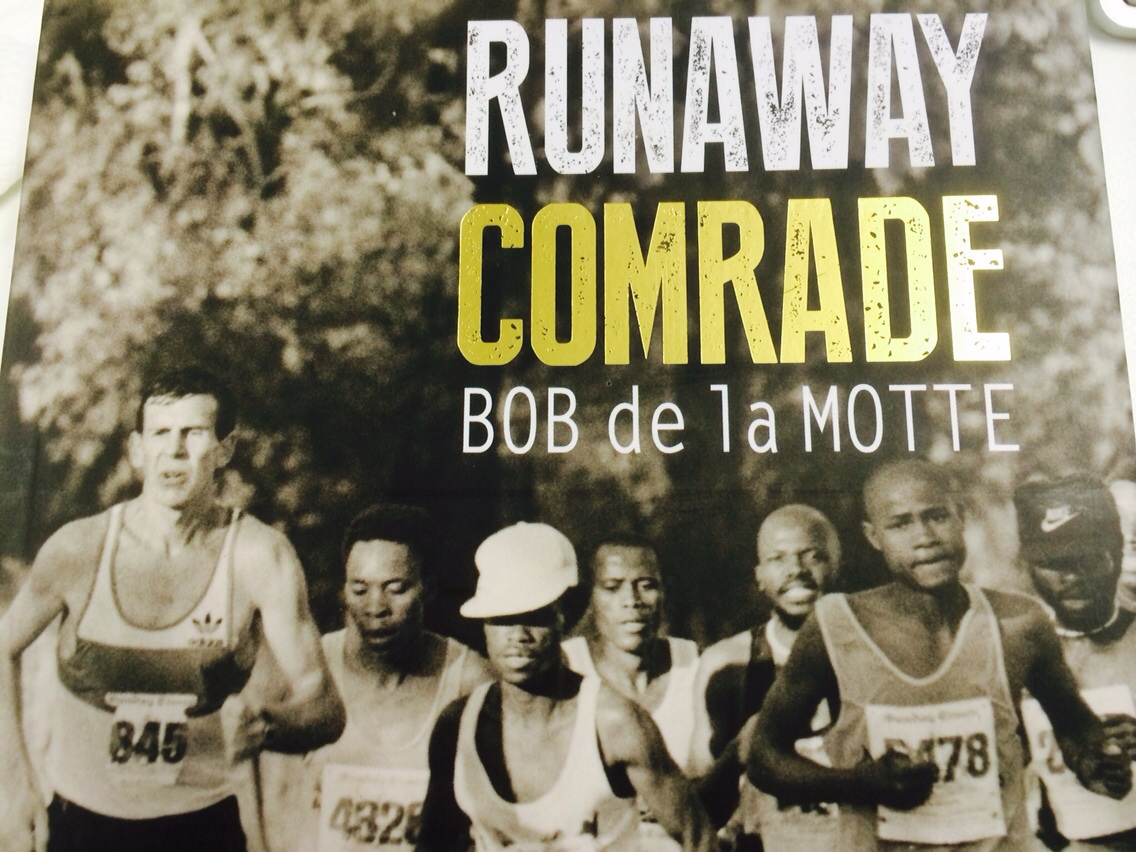 A runaway read of sport and life in the old SA