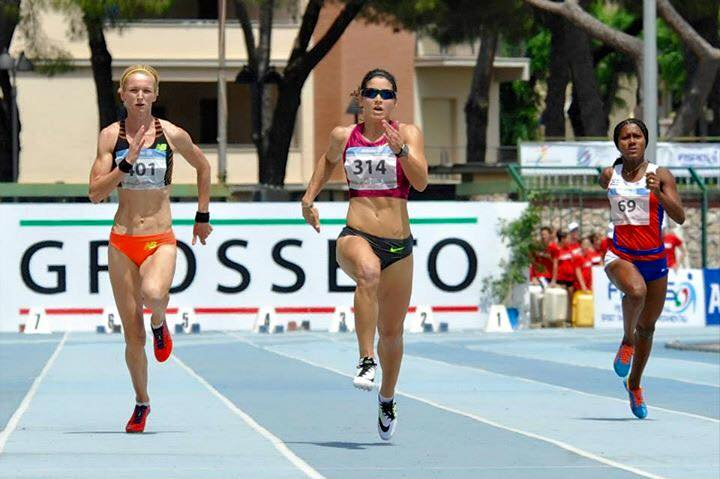 SA athletes shine in Italian IPC meeting