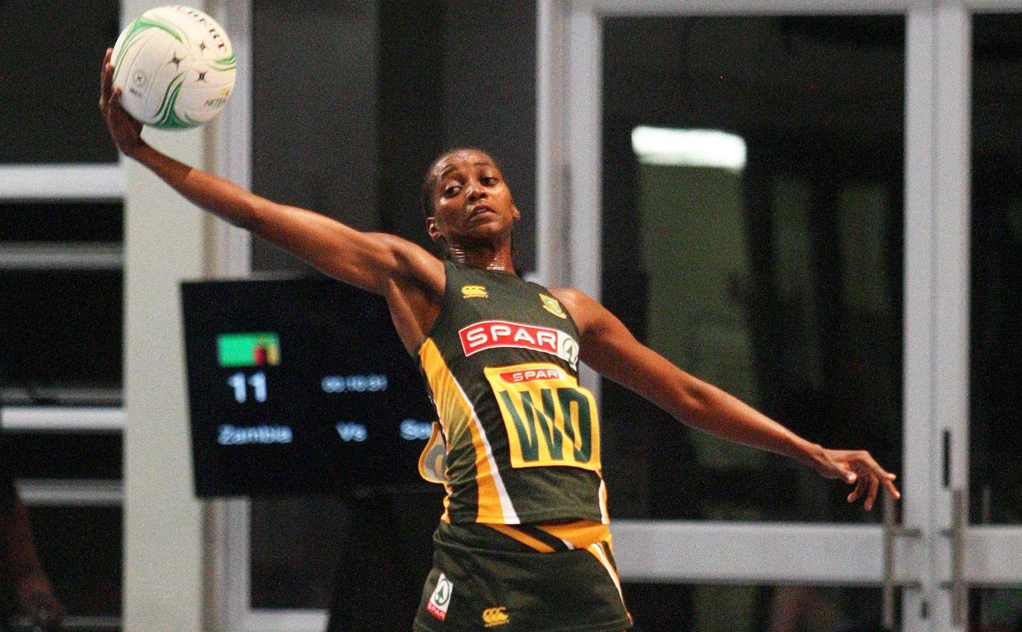 Taller Proteas down Zambia in Diamond Challenge